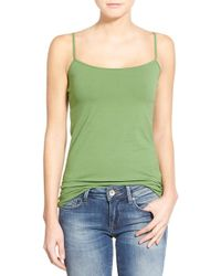 Halogen | 'absolute' Camisole | Lyst