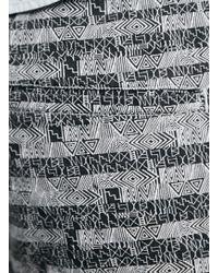 LAC - Mono Handrawn Drawstring Shorts - Lyst