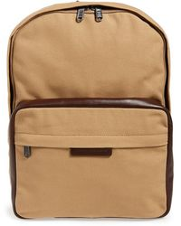 Marc By Marc Jacobs - 'classic' Canvas Backpack - Lyst
