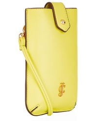 Juicy Couture - Shades Of Summer Crossbody Phone Bag - Lyst