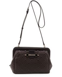 Jason Wu Quilted Leather Crossbody Bag - Lyst