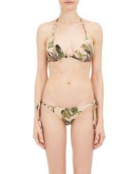 Tomas Maier String Bikini - Lyst
