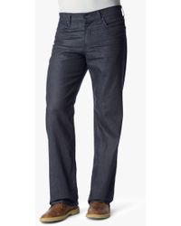 7 For All Mankind Relaxed Fit - Lyst