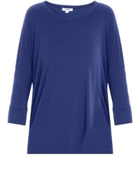 LNA Colette Top - Lyst
