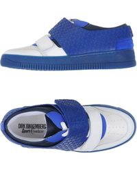 Dirk Bikkembergs Sport Couture - Low-tops & Trainers - Lyst