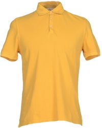 M.V. Maglieria Veneta - Polo Shirt - Lyst