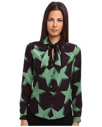 Vivienne Westwood Anglomania Approval Shirt - Lyst