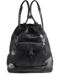 Rag & Bone Grayson Backpack - Lyst