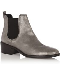 Oasis - Camille Chelsea Boots - Lyst