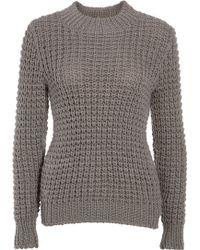 Paul & Joe Tarija Knit Sweater - Lyst