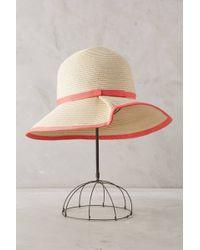 Eugenia Kim Anora Floppy Hat - Lyst