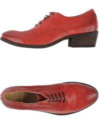 Frye - Lace-up Shoes - Lyst
