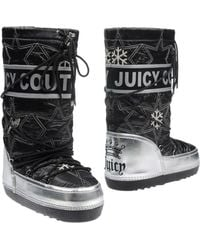 Juicy Couture - Boots - Lyst