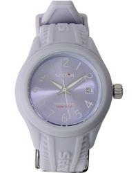 Sector Wrist Watch - Pink