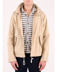Billy Reid Wilkes Jacket - Lyst