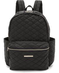 Day Birger et Mikkelsen Day Quilt Backpack - Black