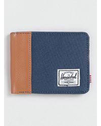 Herschel Supply Co. Edward Wallet - Lyst