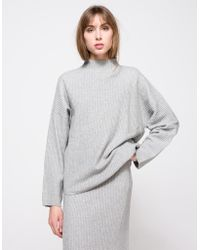 Cheap Monday | Rival Knit | Lyst