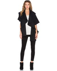 Insight Ld Sweater - Black