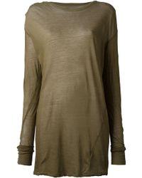 Isabel Marant Xipa Sweater - Lyst