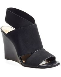 Vince Camuto 'Xylia' Wedge Sandal - Lyst