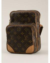 Louis Vuitton Amazone Shoulder Bag - Lyst