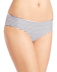 Mikoh Swimwear | Cruzy Bay Bikini Bottom | Lyst