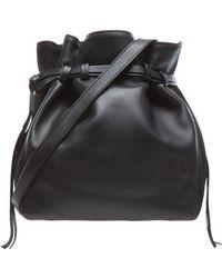 Boyy Lazar Bucket Bag - Lyst