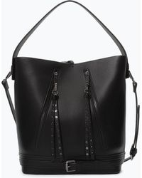 Zara Bucket Bag - Lyst