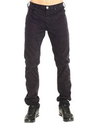 Armani Jeans Jeans Man Giorgio Armani - Lyst