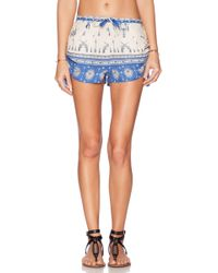 Spell & The Gypsy Collective - Coyote Shorts - Lyst