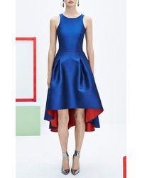Sachin+babi Amaryllis Dress - Lyst
