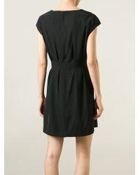 Whyred 'mariel' Dress - Black