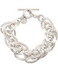 Philippe Audibert - Chain Links Bracelet - Lyst
