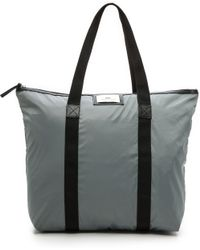 Day Birger Et Mikkelsen Night Gweneth Bag - French Grey - Lyst