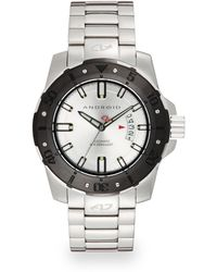 Android - Stainless Steel Pioneer Watch - Lyst
