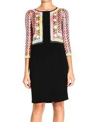 Moschino Cheap & Chic Dress Woman Moschino - Lyst