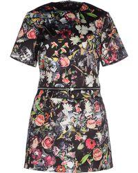 Max Mara | Short Dress | Lyst