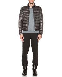 Moncler Men'S Acorus Polyamide Jacket - Lyst