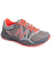 New Balance '101' Trail Running Shoe - Lyst