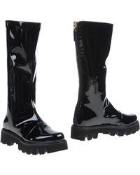Zamagni Boots - Lyst