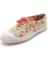 Bensimon - Tennis Liberty Sneakers - Strawberry - Lyst