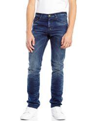 PRPS Demon Slim Jeans - Lyst