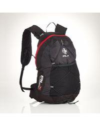 Polo Ralph Lauren Rlx Packable Nylon Backpack - Lyst