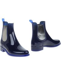 Gothenburg - Ankle Boots - Lyst