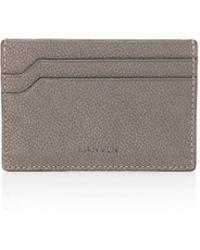 Lanvin | Wallets & Card Holders | Lyst