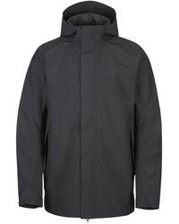66 North Esja Jackets & Coats - Black