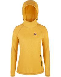 66 North Hrannar Tops & Vests - Yellow