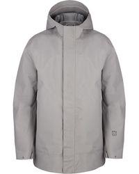 66 North Esja Jackets & Coats - Grey