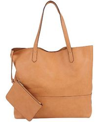 7Chi - Large Tote Bag - Lyst